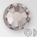 ss20 VELVET - PRECIOSA MAXIMA Flat Back, 15 facets, foiled