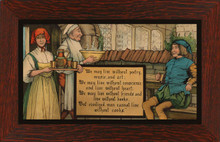Taber Prang Print - Cooks Framed