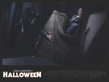 Halloween by Jack C Gregory