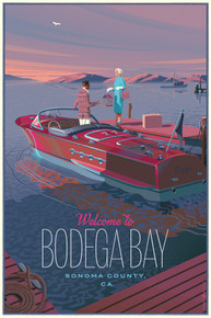 Bodega Bay Powerboat Variant Edition