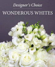 Designers Choice Wonderous Whites