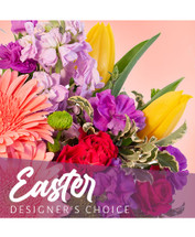 Easter Flowers Designers Choice
