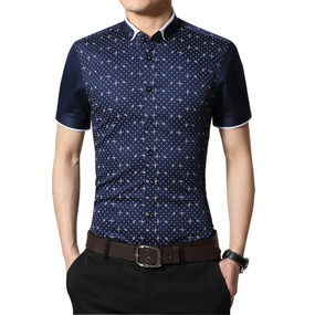 JPJ Classified Collection (Navy)