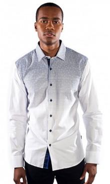 JPJ Matrix Royal Shirt