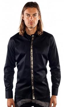 JPJ Styles Black Shirt