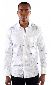 JPJ Silverwood White Shirt