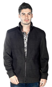 JPJ Van Grey Men's Jacket
