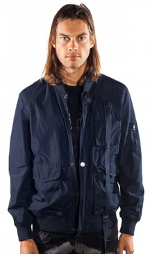 JPJ Goon Navy Jacket