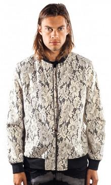 JPJ Rossa Ivory Jacket