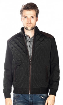 JPJ Finnegan Black Men's Jacket