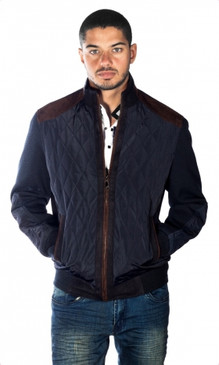 JPJ Finnegan Navy Men's Jacket