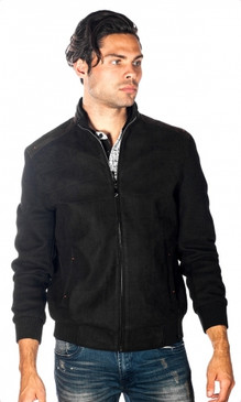 JPJ Jasper Black Men's Jacket
