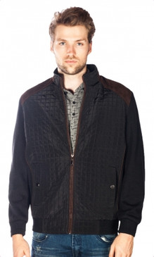 JPJ Keene Black Men's Jacket