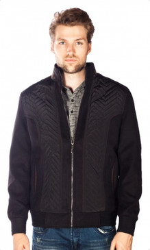 JPJ Kent Black Men's Jacket