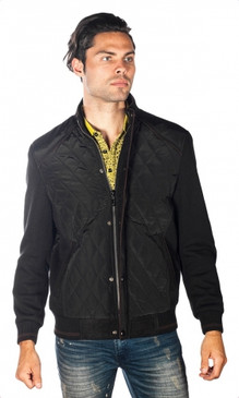 JPJ Pascal Black Men's Jacket