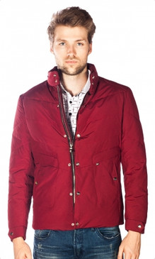 JPJ Pike Red Men's Jacket