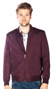 JPJ Warwick Wine Men's Jacket