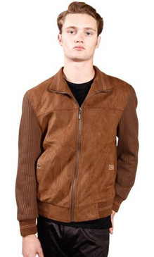 JPJ Ascent Brown Men's Jacket