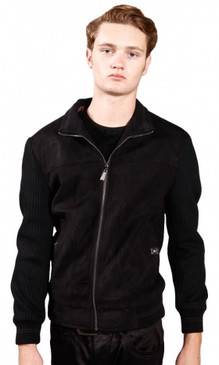 JPJ Ascent Men's Black Jacket