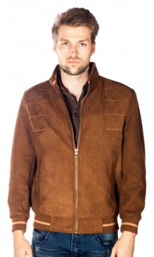 JPJ Baron Camel Men's Jacket