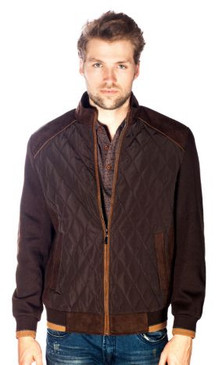 JPJ Colton Coffee Men's Jacket