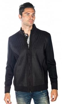 JPJ Felix Black Men's Jacket