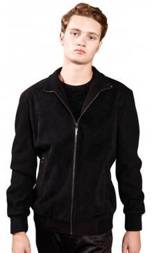 JPJ Onyx Men's Black Jacket