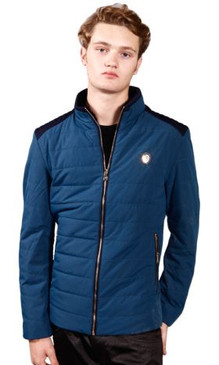 JPJ Power Men's Blue Jacket