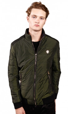 JPJ Power Men's Green Jacket