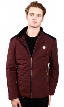 JPJ Power Men's Wine Jacket