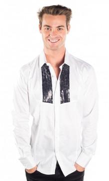 JPJ Awaken White Shirt