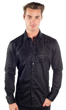 JPJ Rodeo Black Shirt