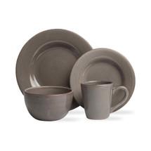 Dish Set Grey