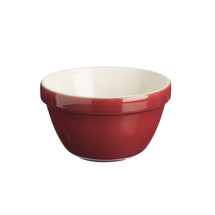 All Purpose Bowl Burgundy