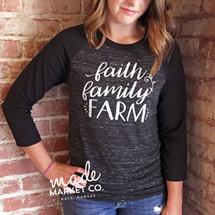 Faith Family Farm Raglan