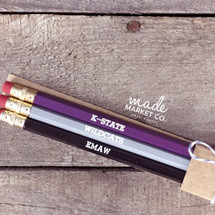 Team K-State Pencil Set