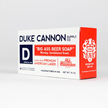 Duke - Beer Soap