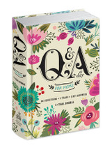 Q&A a Day For Moms Journal