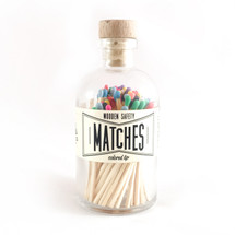 Apothecary Vintage Variety Matches
