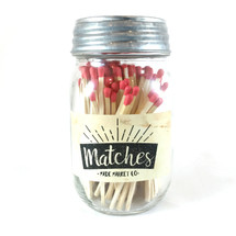 Farmhouse Red Matches