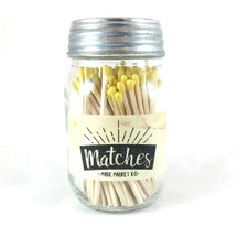 Farmhouse Yellow Matches