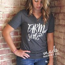 Farm Girl Tee