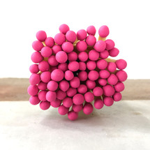 Pink Matches Modern