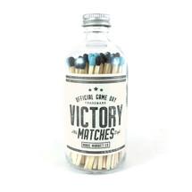 Victory Black & Teal