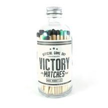 Victory Black & Green