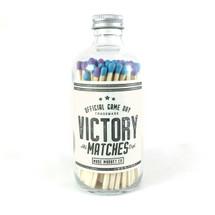 Victory Aqua & Purple