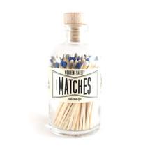 Hanukkah Matches Apothecary Vintage