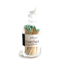 Full Of Fire Mint Matches