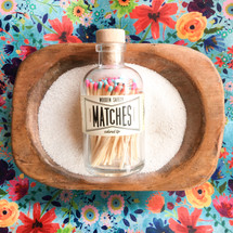 Summer Mix Matches Apothecary Vintage