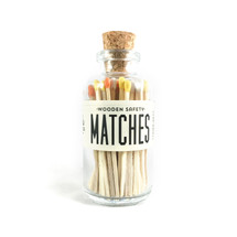 Fall Matches Apothecary Vintage Small